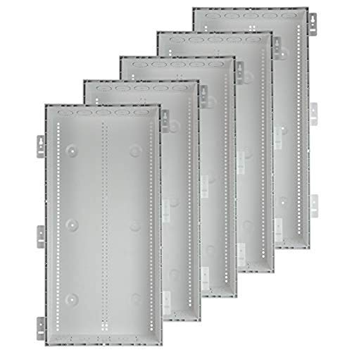 Legrand - OnQ ENP30805-NA Plastic Media Enclosure