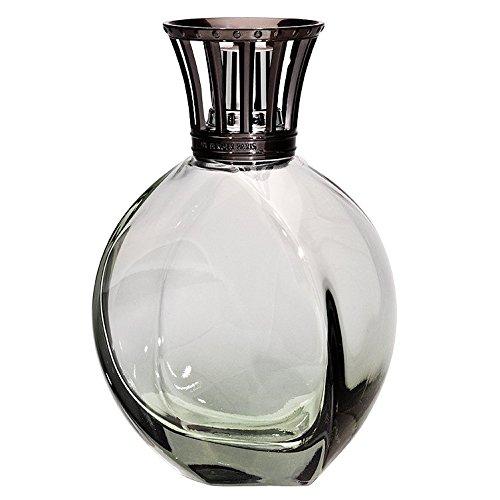 LAMPE BERGER Tocade Verte Duftlampe Grün, Glas, 17 cm