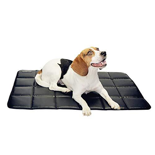 furrybaby Durable Waterproof Dog Crate mat