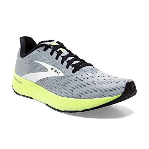Brooks Herren 1103391D099_44 Running Shoes, Grey, EU