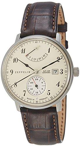 reloj automático Zeppelin 70604