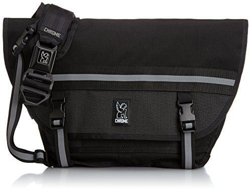 Chrome Mini Metro Messenger Bag Night, One Siz