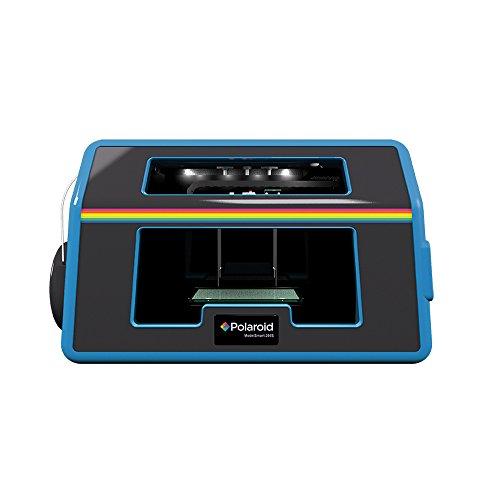 Polaroid 942672 - Impresora 3D, Color Negro