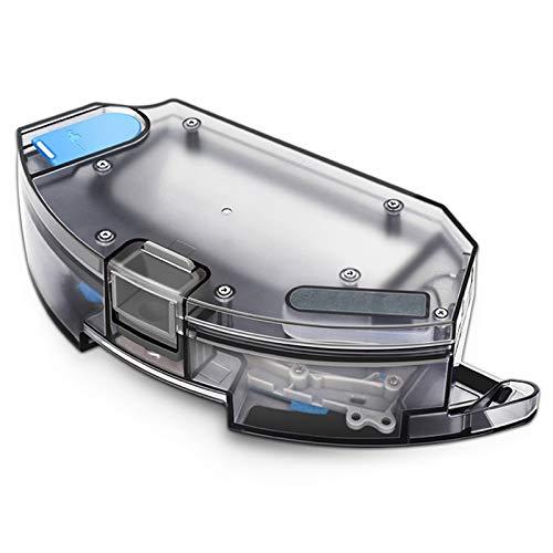 Nrpfell Tanque de Agua del Robot Aspirador para Conga Excellence 990 Robotic Accesorios de Repuestos de Aspiradoras