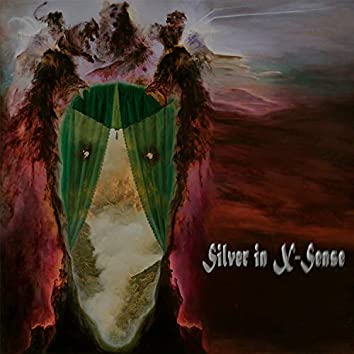 Silver in X-Sense