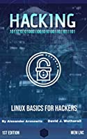 Hacking: Linux Basics for Hackers Front Cover