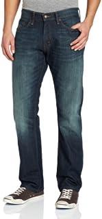 Levi's Mens 514 Straight Fit Jean