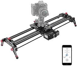 Neewer Camera Slider Motorized, 31.5-inch APP Control...