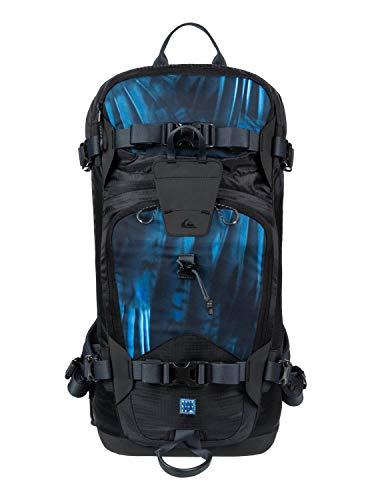 Quiksilver Men's TR Platinum Backpack, daphne blue stellar, 1SZ