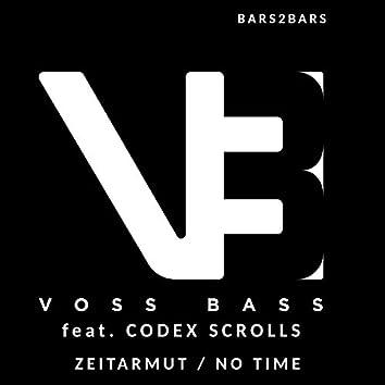 Zeitarmut / No-Time