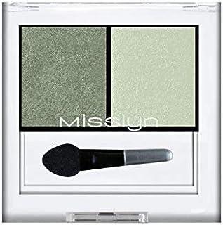 Misslyn High Shine Duo Eyeshadow M32.214