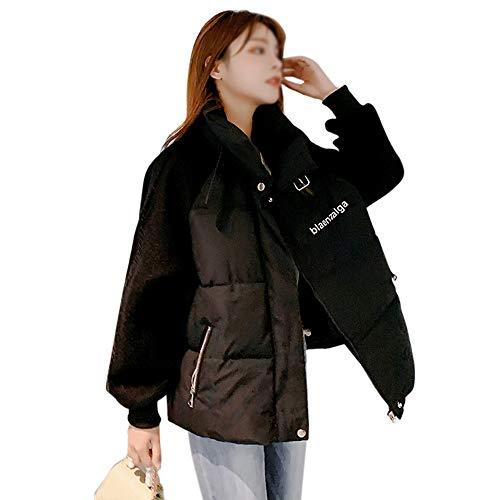 DRT korte jas voor dames meisjes, zachte dikke Safari jas