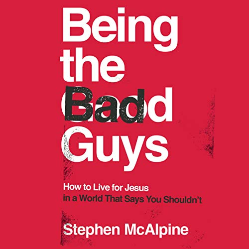 Being the Bad Guys cover art