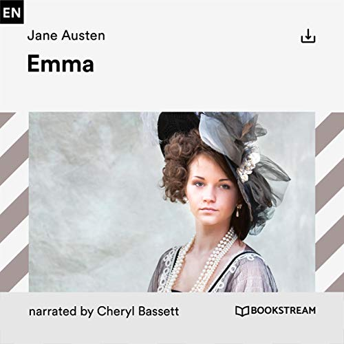 Emma                   By:                                                                                                                                 Jane Austen                               Narrated by:                                                                                                                                 Cheryl Bassett                      Length: 18 hrs and 51 mins     Not rated yet     Overall 0.0