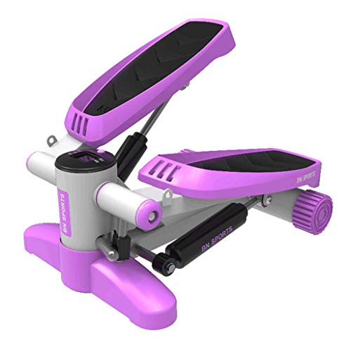 Buy Discount Stepper Weight Loss Machine Climbing Slimming Foot Machine in Place Mute Stepping Machi...