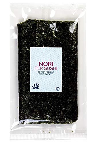 NORI PER SUSHI