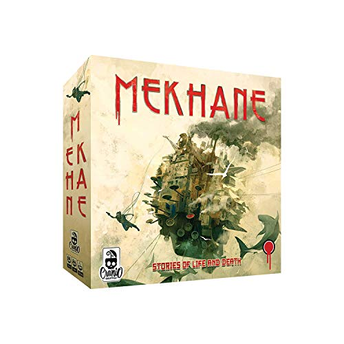 Cranio Creations - Mekhane CC242