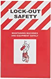Brady Lockout Safety Training Booklet, English (Pack of 10)...