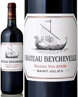 シャトー ベイシュヴェル [ 2008 ] (赤ワイン)