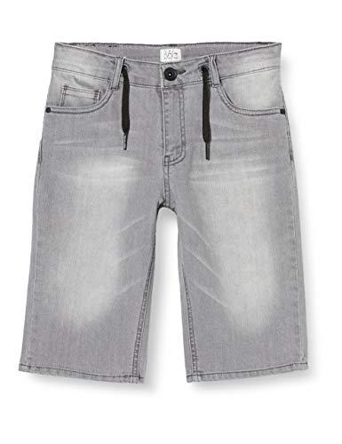 IKKS Junior Jungen Bermuda Lagon Shorts