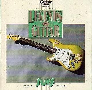 Best legends of guitar surf Reviews