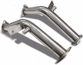 Best nissan 350z x pipe Reviews