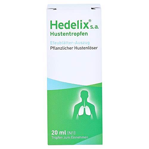 HEDELIX s.a. Tropfen zum Einnehmen 20 ml