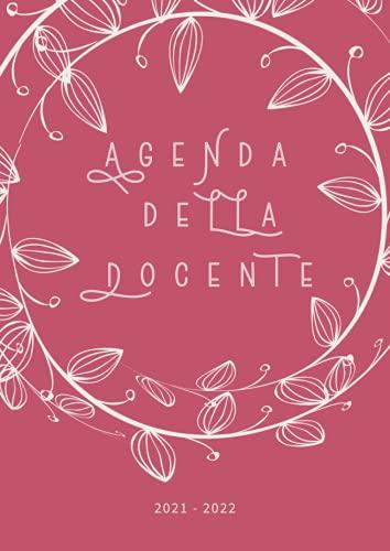 Agenda della Docente: Edizione integrata - Presenze, valutazioni, calendario e giorni festivi, argomenti trattati, contatti di emergenza