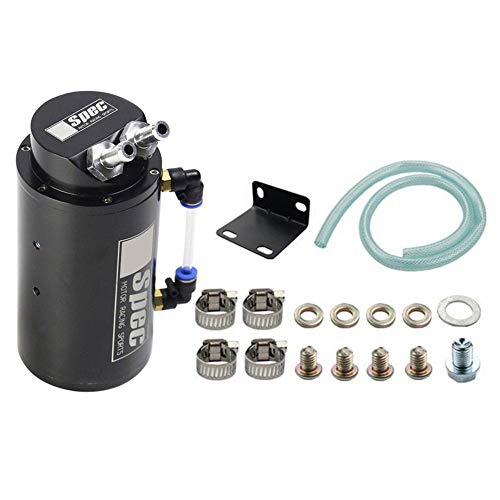 Prodotti neutri Serbatoio universale della cattura dell'olio del serbatoio del motore della billetta del cilindro universale