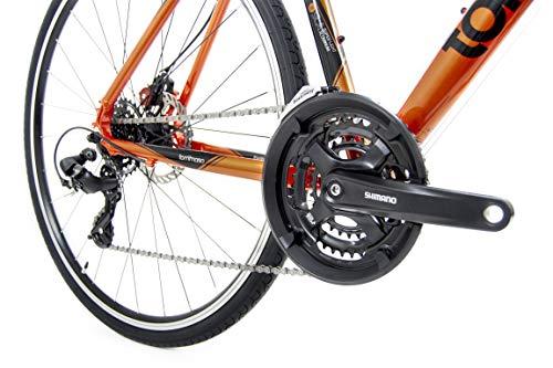 41Ft + 99i9lL。 SL500 Tommaso ImolaEnduranceアルミニウムロードバイク