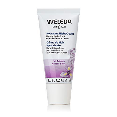Weleda Iris Refreshing Night Cream 30ml