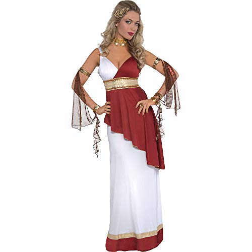 amscan 842869 Imperial Empress Costume, Adult...