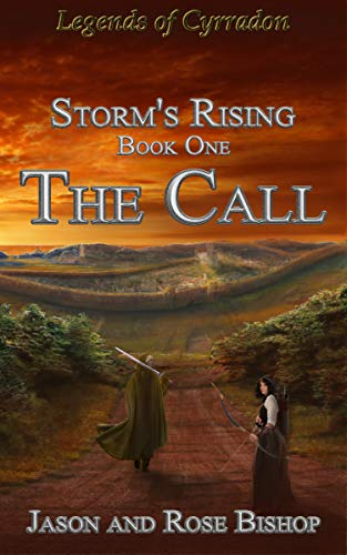 The Call (Storm's Rising Book 1) (English Edition)