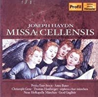 Haydn - Missa Cellensis (2005-03-07)
