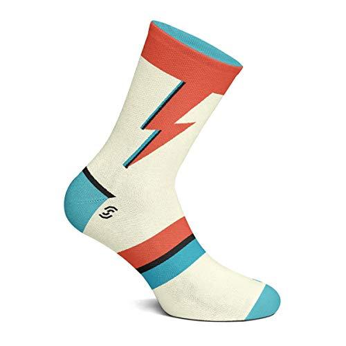 A Lad Insane Socks
