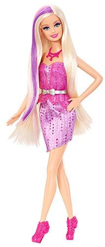 Barbie - Color y Estilo muñeca (Mattel BDB26