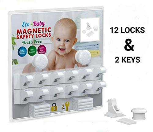 Product Image of the Eco-Baby Locks