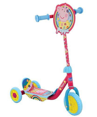 Peppa Pig M14703 My First Tri Scooter