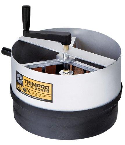 Manicuradora cortadora/Peladora de cogollos TrimPro (Unplugged)