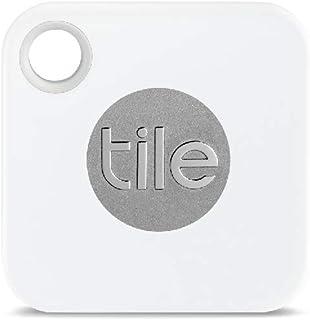 Tile Mate(電池交換版) 探し物/スマホが見つかる 紛失防止 日米シェアNo.1 スマートスピーカー対応【日本正規代理店品】 EC-13001-AP