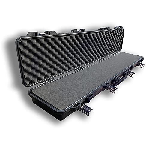 Cedar Mill Hard Rifle Case w/ TSA Specs – Lifelong-Durable...