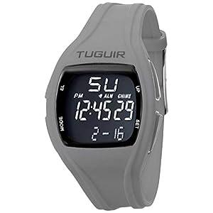 Relógio Unissex Tuguir Digital TG1801