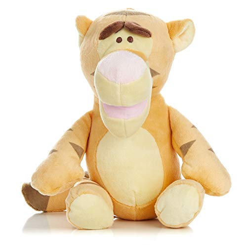 Disney Baby Winnie The Pooh & Friends Tigger Stuffed Animal Plush Toy, 14 inches