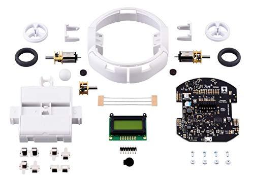 3pi+ 32U4 Roboter-Kit mit 15:1 HPCB Motoren (Hyper Edition Kit)