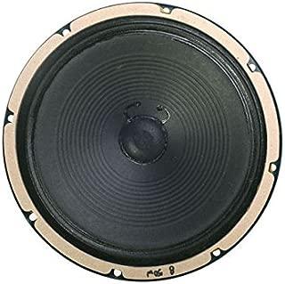 Weber Vintage Series 10A150 Alnico Magnet Speaker 10