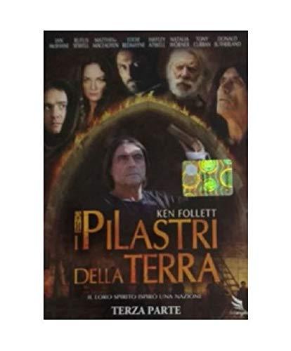 DVD Los pilares de la Tierra, Tercera Parte