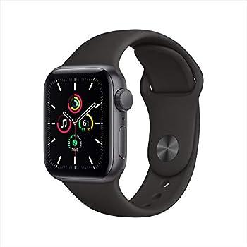 Apple Watch SE (GPS, 40mm) Smartwatch