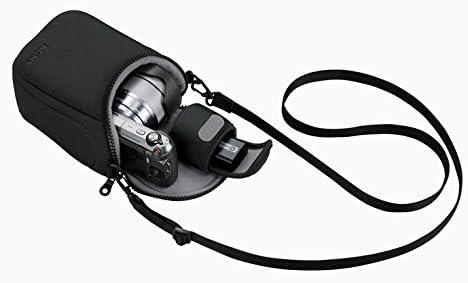 Sony Lcs Bbf B Neopren Tasche Für Nex Kamera Kamera