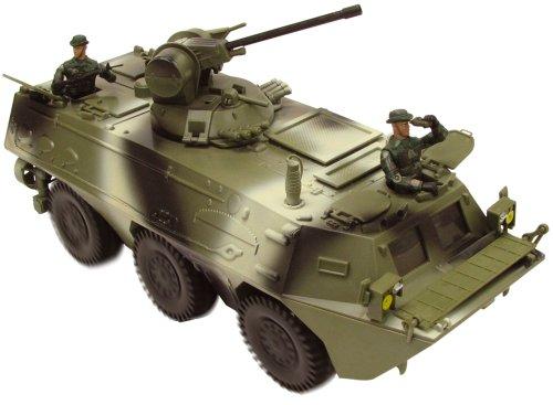 World Vredestrupen Scheepsbeschermer (pantser)