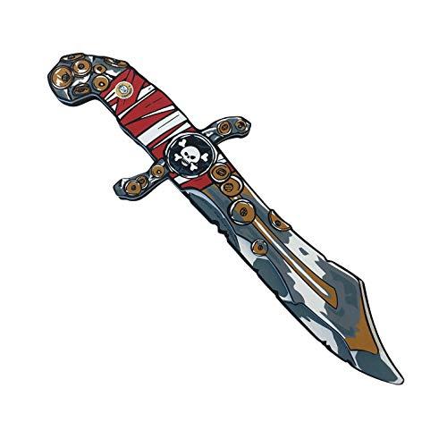Liontouch - Espada de Juguete Pirata (9370)